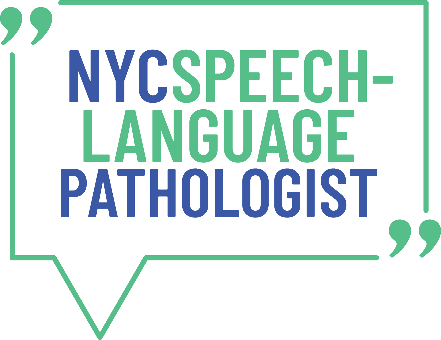 NYC Speech-Language Pathologist